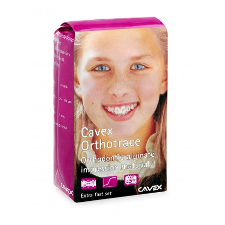 Economy Pack Orthotrace EFS 500 g