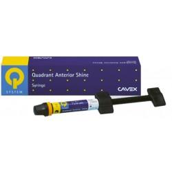 Quadrant Anterior Shine 4g striekačka OA3,5