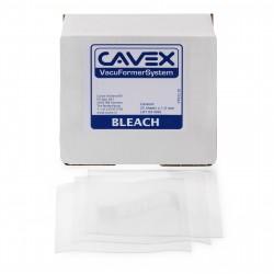Cavex Bleach Heavy priesvitný 1,5 mm, 25 ks