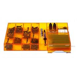 Quadrant Q-systemiser kapsľový 1 ks