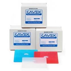Cavex Mouth Protector bezfarebný 3,8 mm, 12 ks