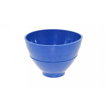 Cavex miska na miešanie modrá 1 ks